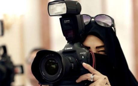 مصورة عرايس الكويت