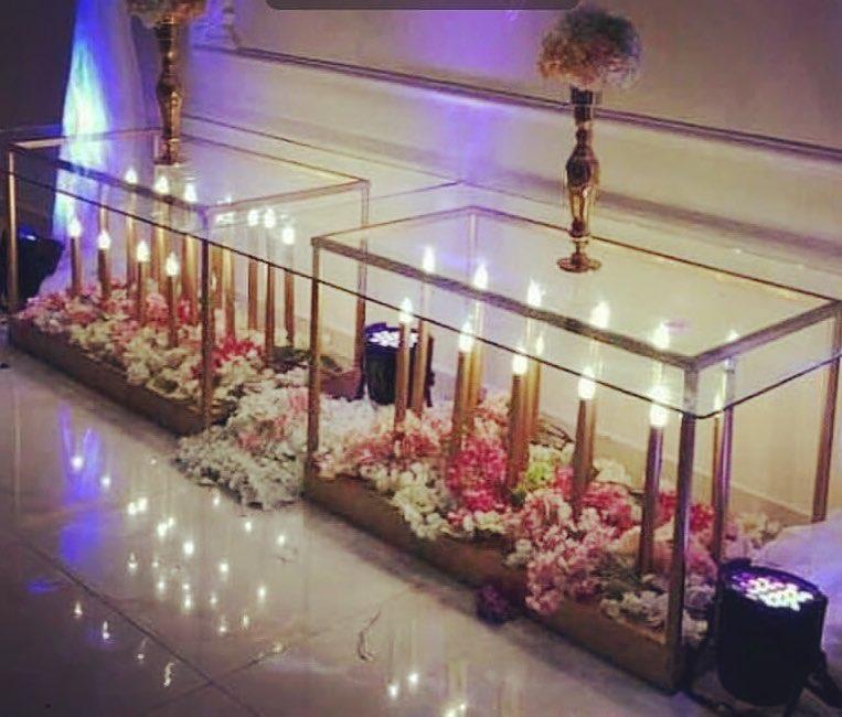 شركات تنظيم حفلات الكويت