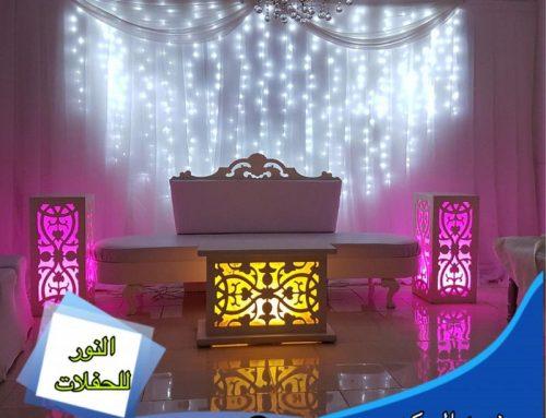 تاجير كوش في الكويت |55998179|النور للحفلات